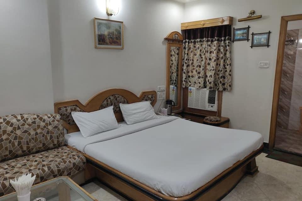 Hotel Sudarshan, Jinsi Road, Hotel Sudarshan
