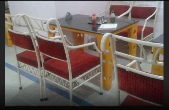 Hotel Prince, Kalady, Hotel Prince