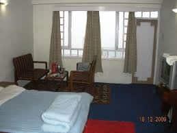 Hotel Asian Heights, Rumtek, Hotel Asian Heights