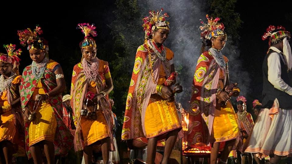 Club Mahindra Kanha, Mocha, Club Mahindra Kanha
