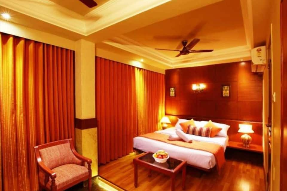 Hotel Rajdhani, Panjim, Hotel Rajdhani