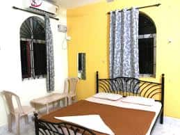Hotel Sea Wolves, Calangute, Hotel Sea Wolves