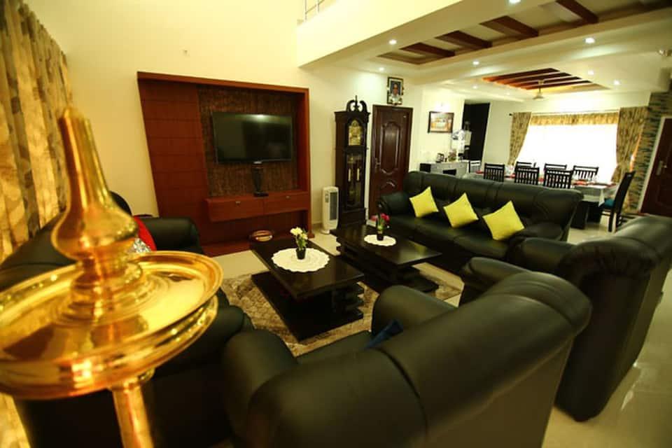 Captain's Cabin Luxury Backwater Resort, Nedumudi, Captain's Cabin Luxury Backwater Resort