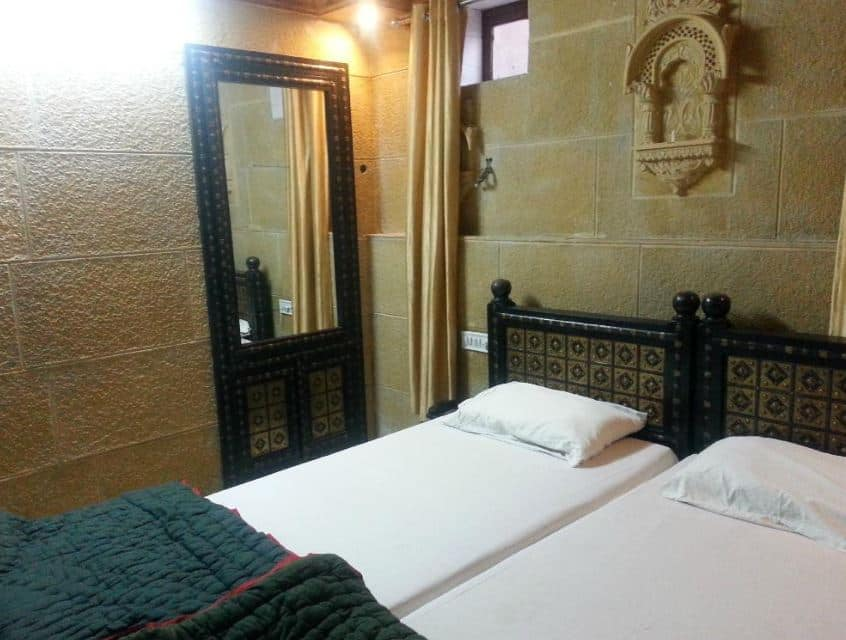 Hotel Haveli, Hanuman Circle, Hotel Haveli
