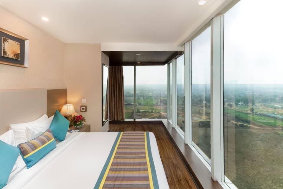 Golden Tulip Suites Gurgaon, DLF Phase I, Golden Tulip Suites Gurgaon