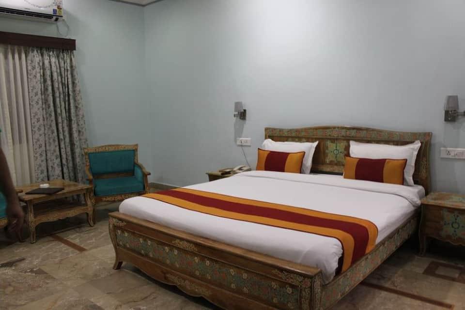 Marugarh ( Formerly Venture Resort ), Chopasani, Marugarh Resort and Spa