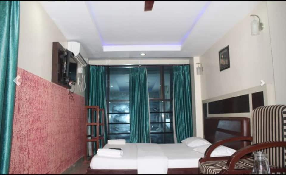 A R Pride Residency, VIP Road, A R Pride Residency