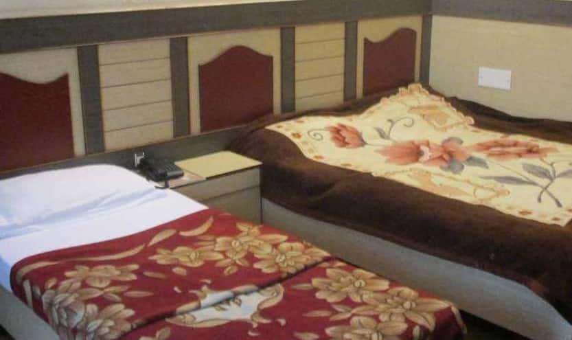 Hotel Canopy Classic, Gandhi Nagar, Hotel Canopy Classic