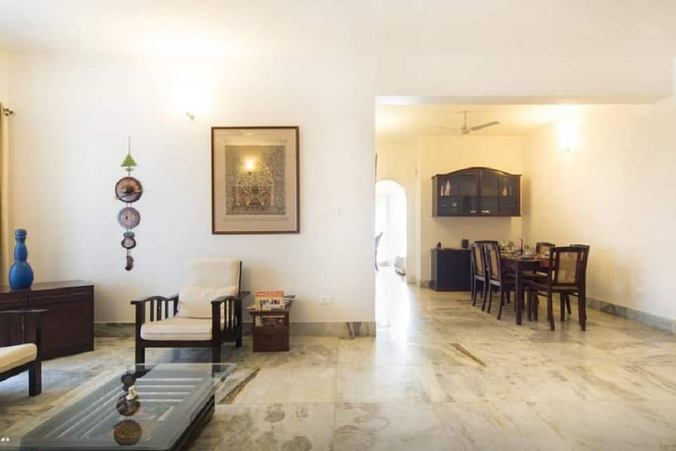 StayWithUs MGRoad, M G Road, StayWithUs MGRoad