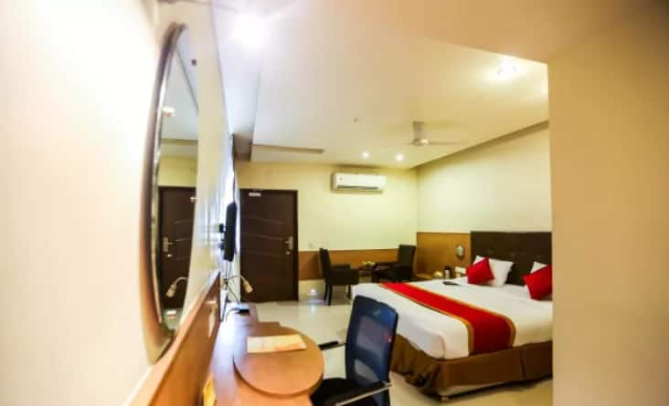 Sitara Grand Banjara Hills, Banjara Hills, Hotel Sitara Grand Banjarahills