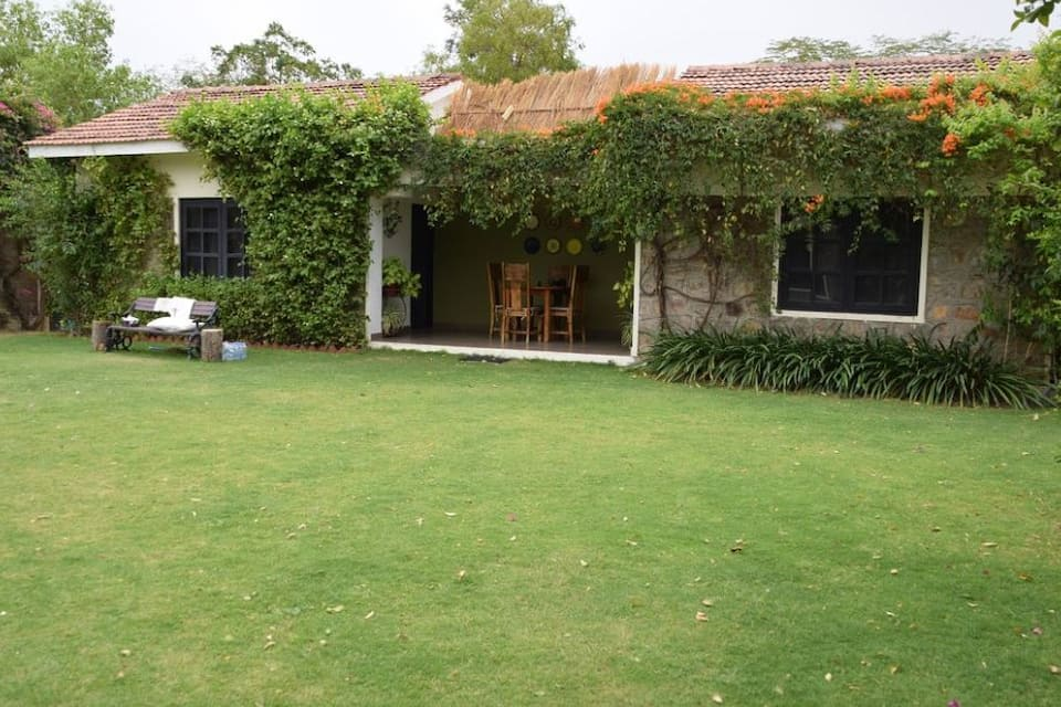 Pushkar Resorts, Ganahera, Pushkar Resorts