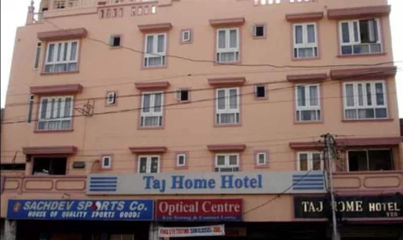 Taj Home Hotel, Secunderabad, Taj Home Hotel