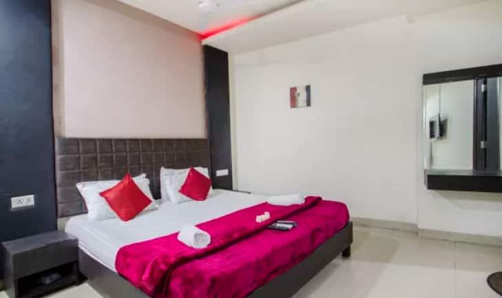 Hotel Shilpi Grand, L.B.Nagar, Hotel Shilpi Grand