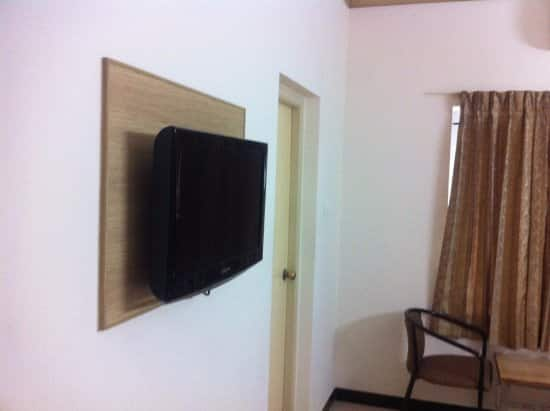 SK Residency, Ram Nagar, SK Residency