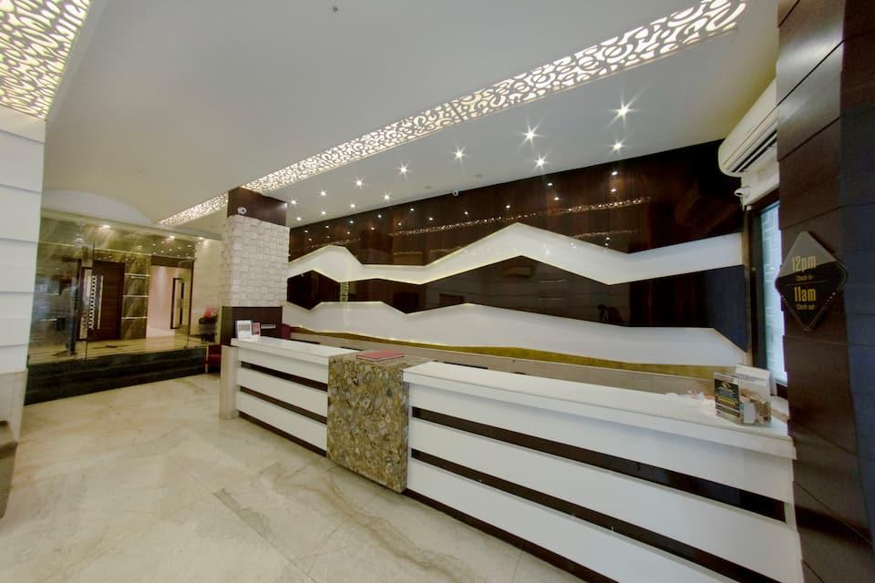 Hotel Manama, Fort, Hotel Manama