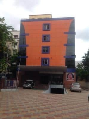 Hotel Sai Pratap Residency, Lakdi Ka Pool Khairatabad, Hotel Sai Pratap Residency