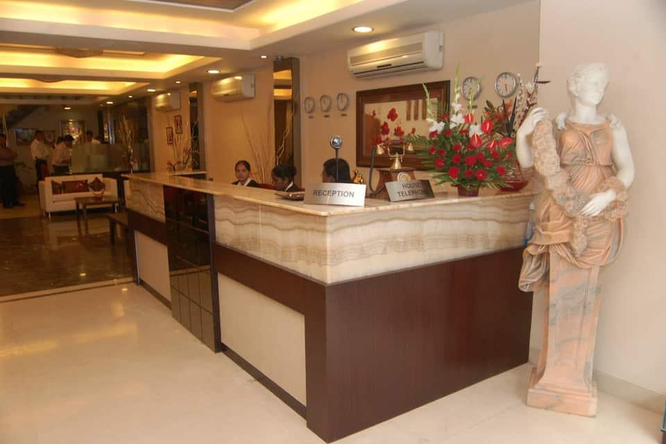 Hotel Haredia, Worli, Hotel Haredia