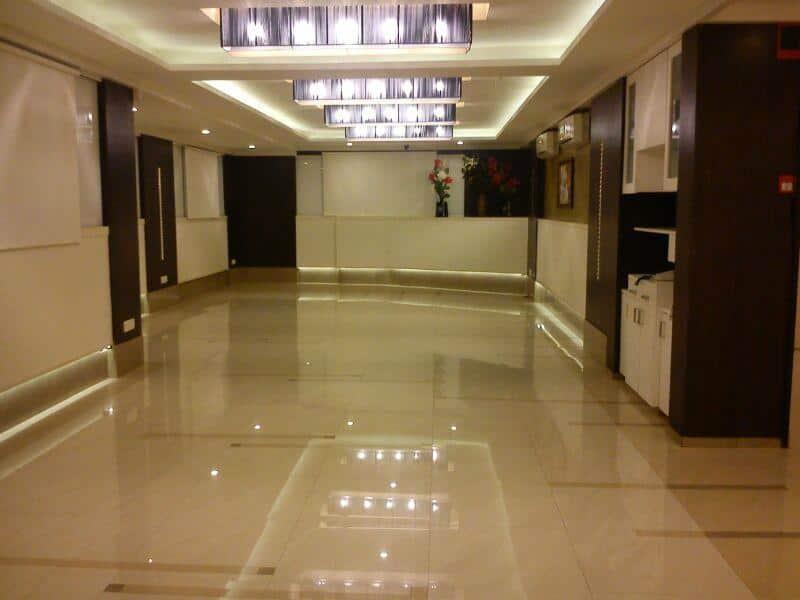Hotel Sampoorna, Malad, Hotel Sampoorna