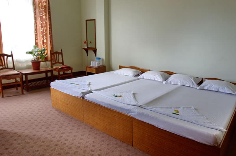 Hotel Green Park, Upper Sichey, Hotel Green Park