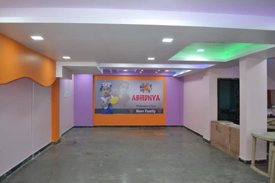 Hotel Maurya, none, Hotel Maurya