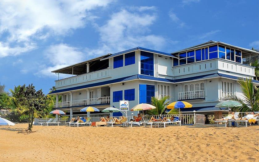 Sealine Beach Resort, Vypeen, Sealine Beach Resort