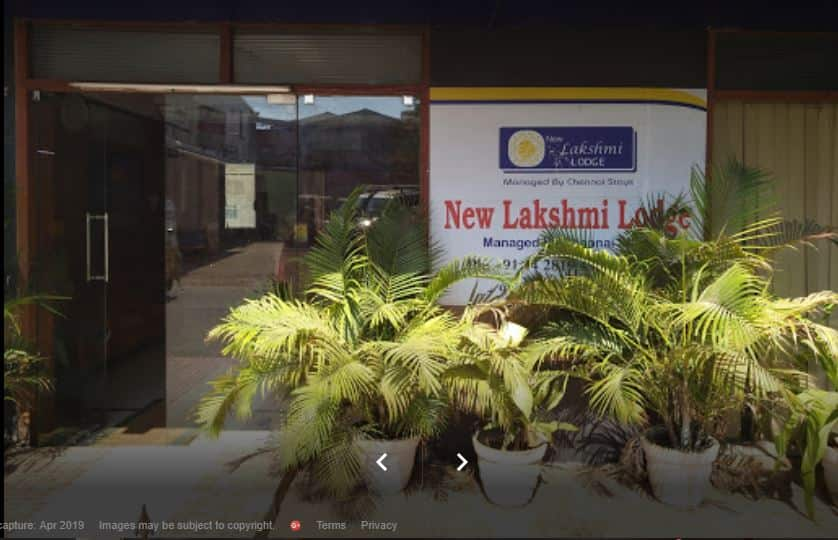 New Lakshmi Lodge, Egmore, New Lakshmi Lodge