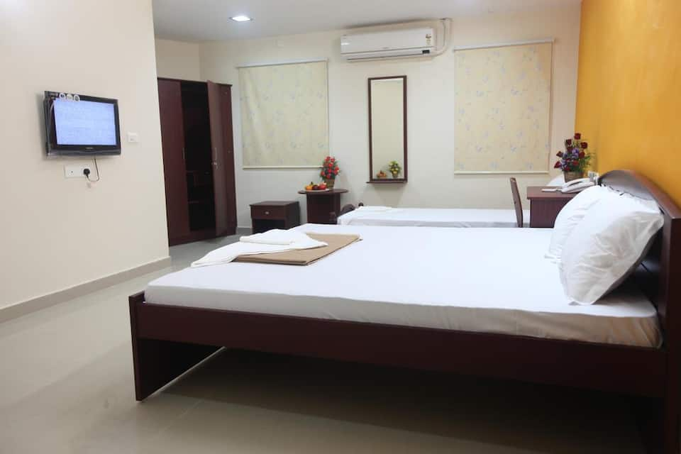 Chennai Stays - Chetpet, Chetpet, Chennai Stays - Chetpet