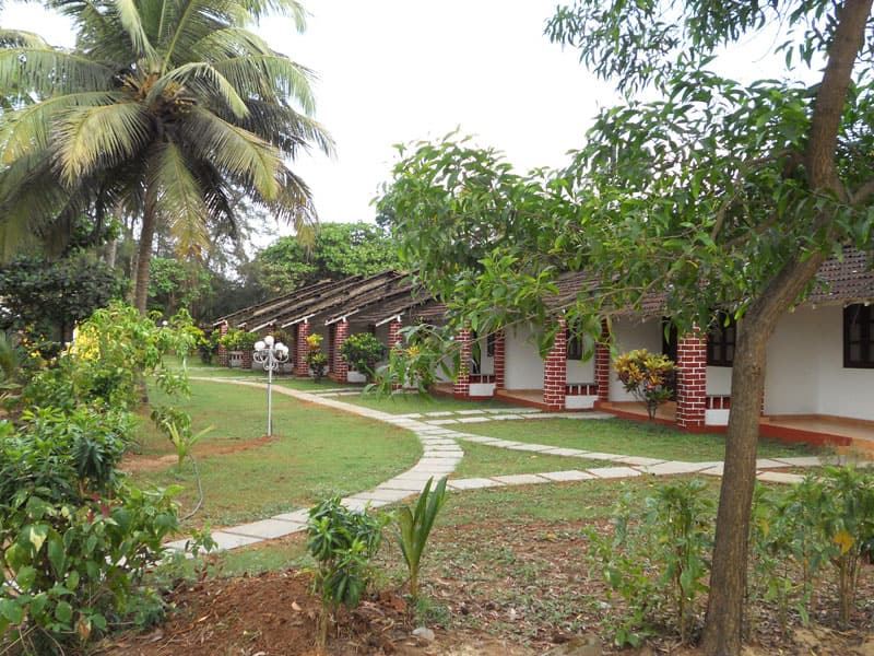 Lamour Beach Resort, Benaulim, Lamour Beach Resort