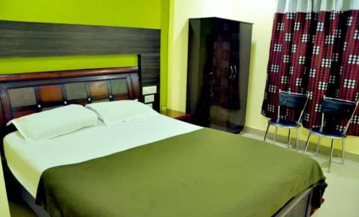 Hotel in Nova, Panjagutta, Hotel in Nova