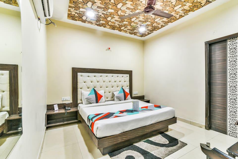FabHotel RS Shripura, Hall Bazar, FabHotel RS Shripura