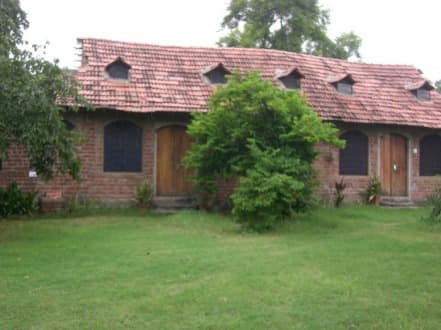 Shannu Eco Hotel, Panch Kund Road, Shannu Eco Hotel