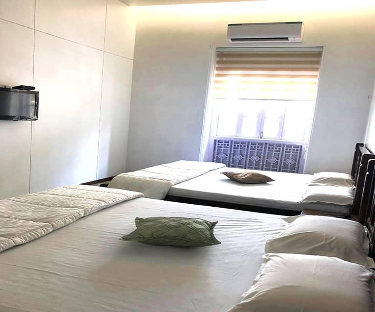 Carlton Hotel, Colaba, Carlton Hotel