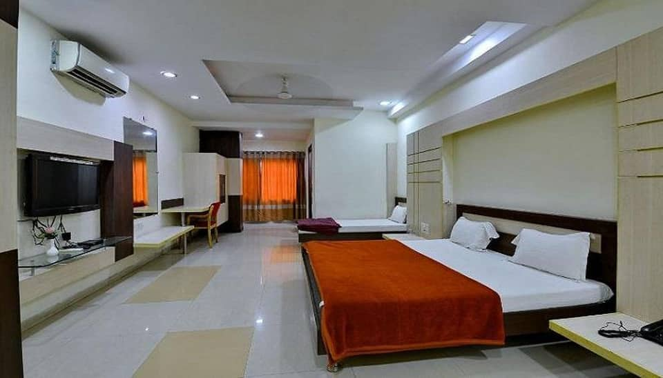 Hotel Maanpreet, Old Ashoka Garden, Hotel Maanpreet