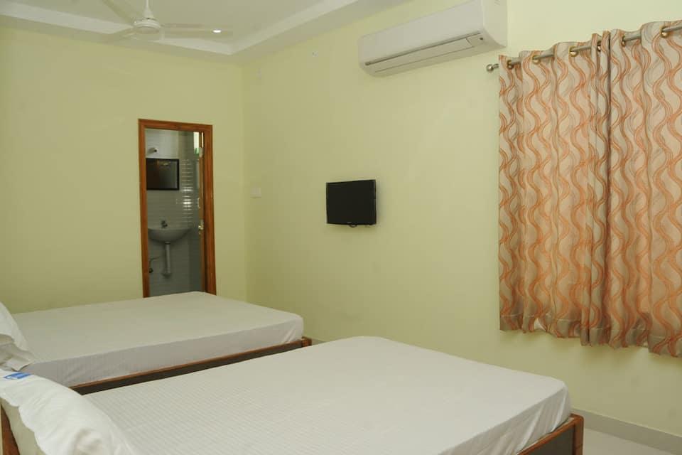 Anantha Residency, Tiruchanoor Road, Anantha Residency