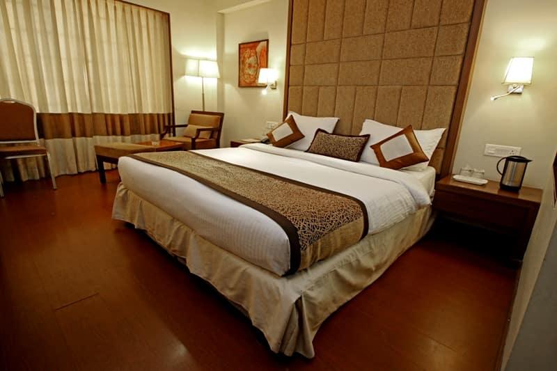 Planet Landmark Hotel, Airport-Gandhinagar Road, Planet Landmark Hotel
