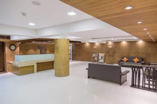 Ginger Ahmedabad, S.G Road, Bodakdev, Ginger Ahmedabad, S.G Road