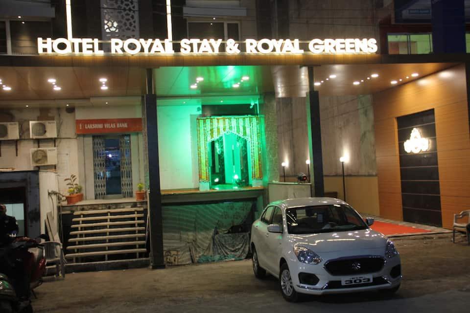 Hotel Royal Stay, none, Hotel Royal Stay