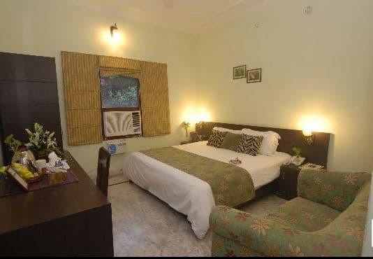 Siswan Jungle Lodge (6 Kms from Baddi), SAS Nagar, Siswan Jungle Lodge (6 Kms from Baddi)
