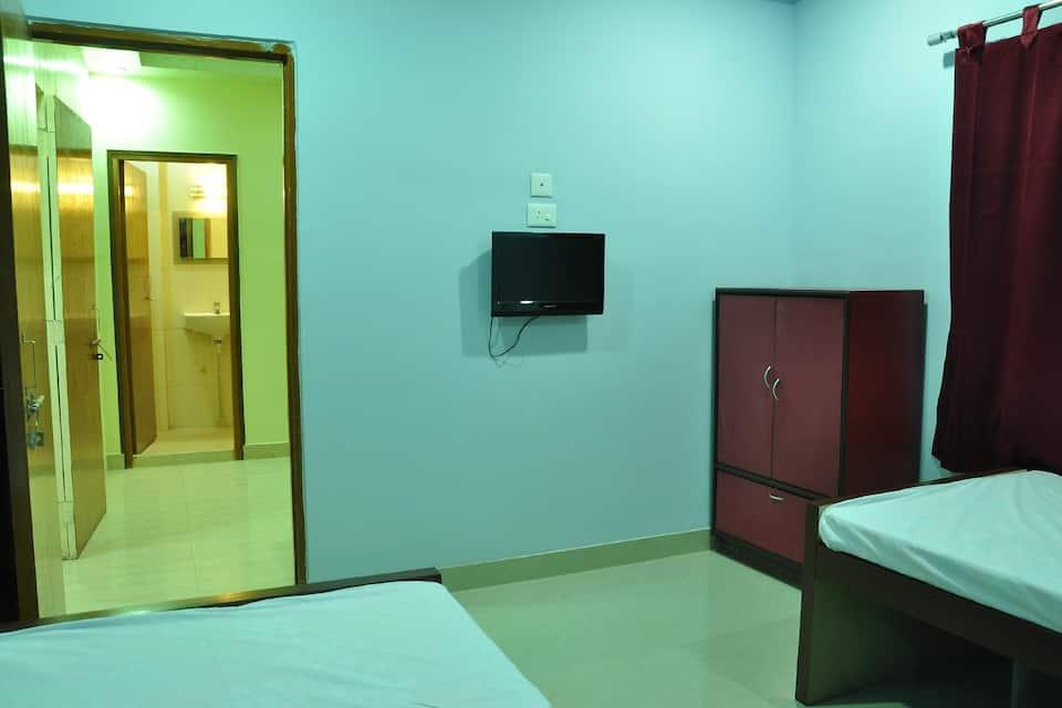 Himalaya Inn - Sudarshan Apartment, Sector 5, Himalaya Inn - Sudarshan Apartment