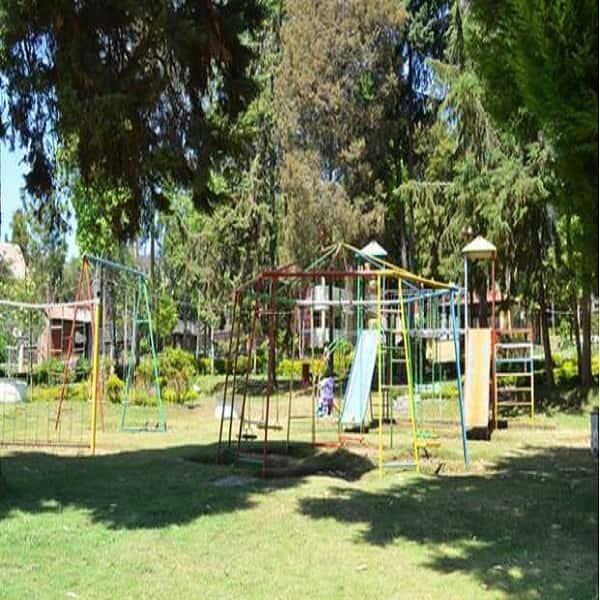 Green Lake View Resort, Seven Road Junction, Green Lake View Resort