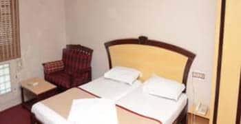 City Residency, Thiruvanmiyur, City Residency