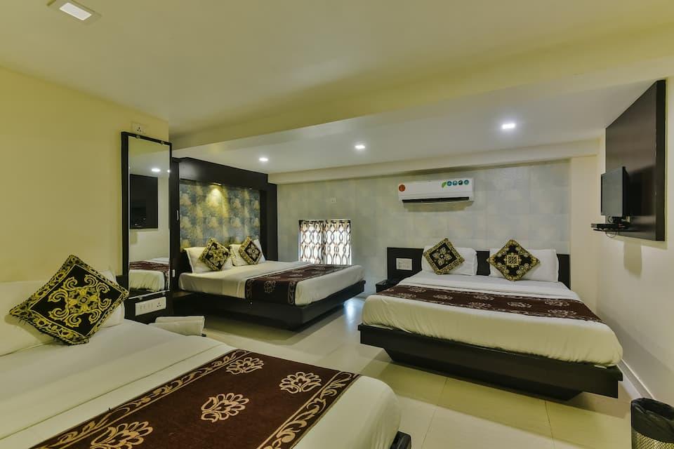 Hotel Guest Inn Residency, Kurla, Hotel Guest Inn Residency