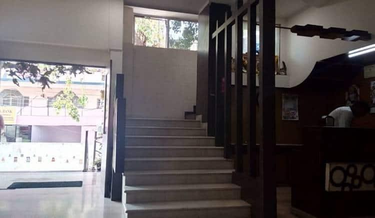 Sri Sai Grand central, Jagadamba Junction, Sri Sai Grand central
