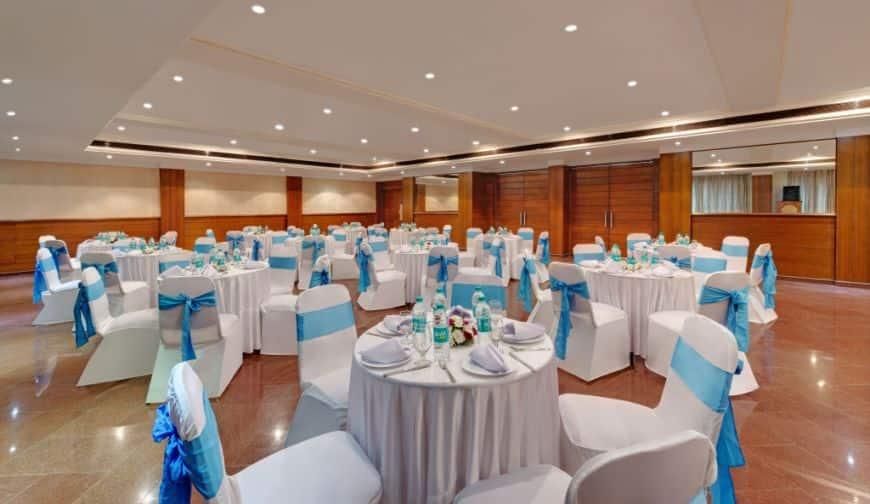 The Fern Kesarval Hotel & Spa Verna Plateau Goa, Cortalim, The Fern Kesarval Hotel  Spa Verna Plateau Goa