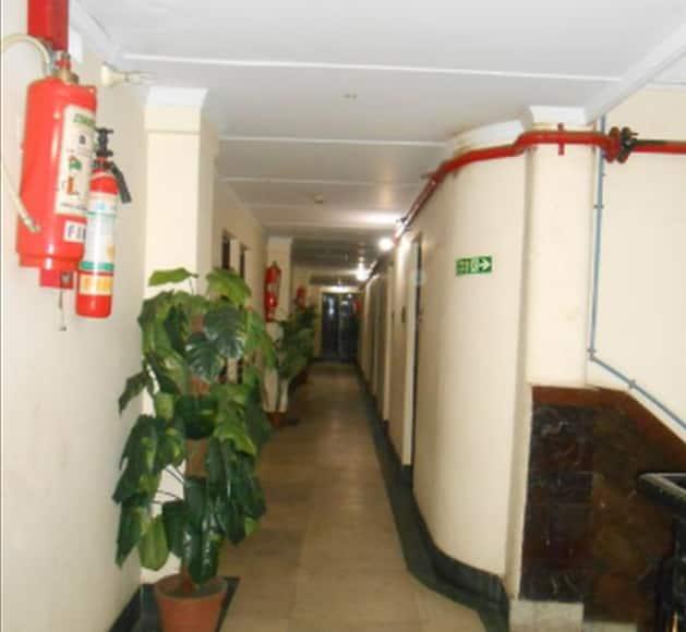 Innra Hotel, Park Street, Innra Hotel