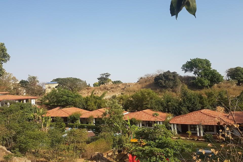 Saagasa Ratan Villas, Delwara Road, Saagasa Ratan Villas