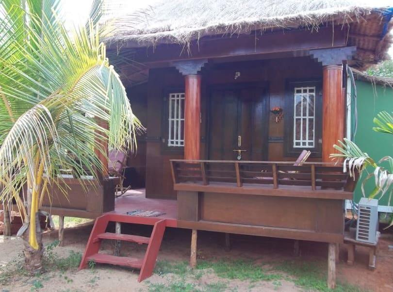 Casa Fiesta Resort, Canacona, Casa Fiesta Resort