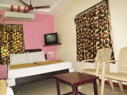 DKR Residency, Tiruchanoor Road, DKR Residency