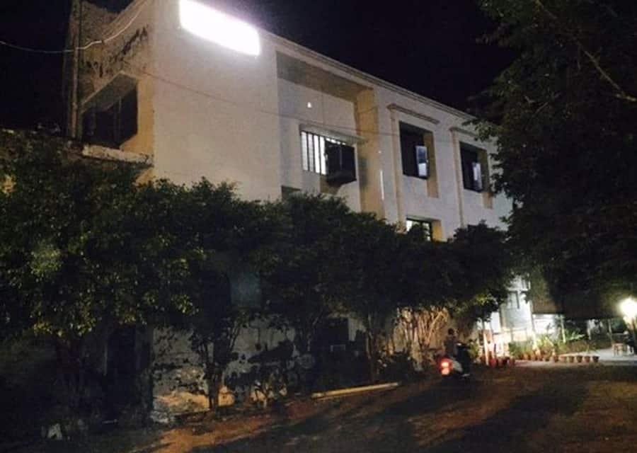 Kaveri Lodge, none, Kaveri Lodge