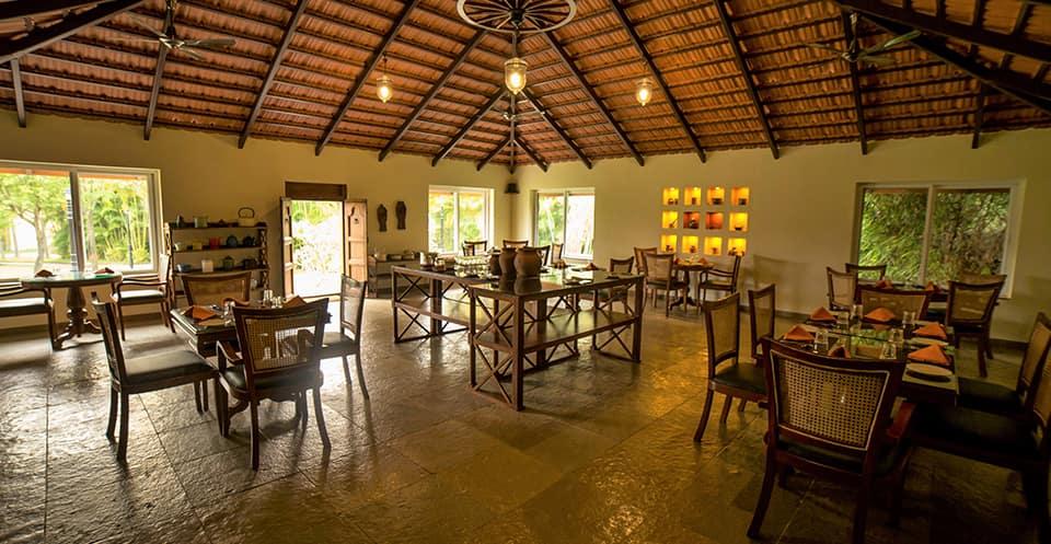 Dvara Siruvani, Outskirts of Coimbatore, Dvara Siruvani